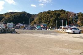 小浜漁港|バリアフリー釣りマップ|バリアフリーアクティビティ情報 ...